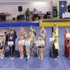 MMCR TeamGym Trutnov 2012 - 2.den Junior I.-III. J.Benda